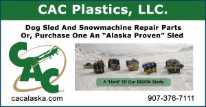 Alaska Sleds Snowmachines Repairs Bison Sleds Feature