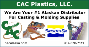 Smooth-On Casting & Molding Alaska Feature