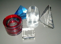 Fabrication Thermoforming Materials Products