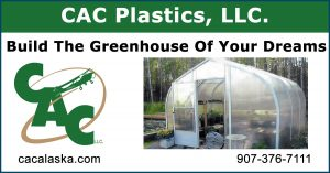 Green House Of Your Dreams Alaska Feature